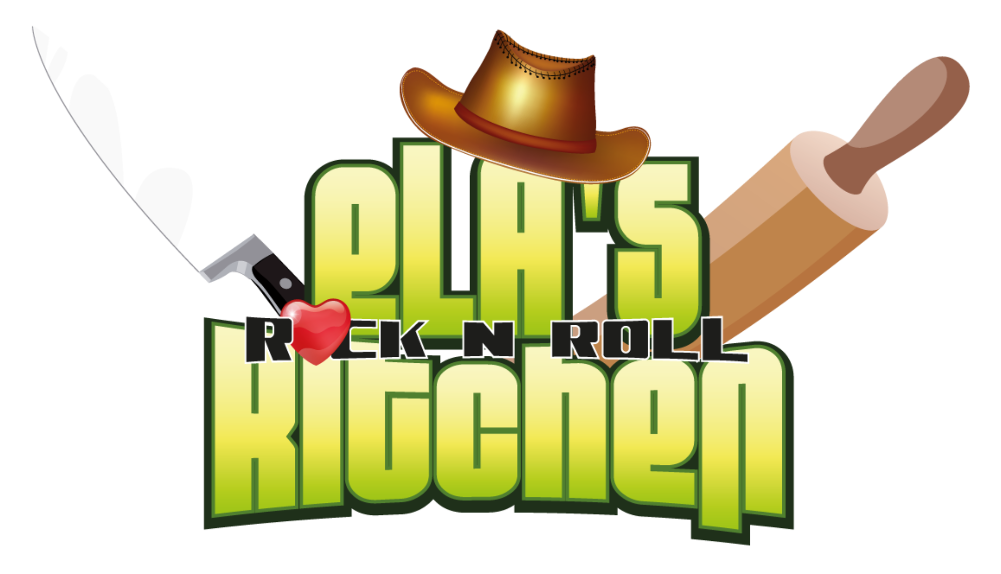 Ela's RocknRoll Kitchen